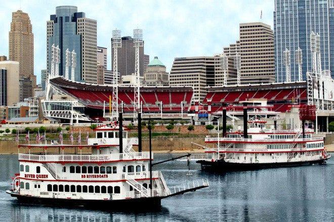 Best Attractions & Activities in Cincinnati