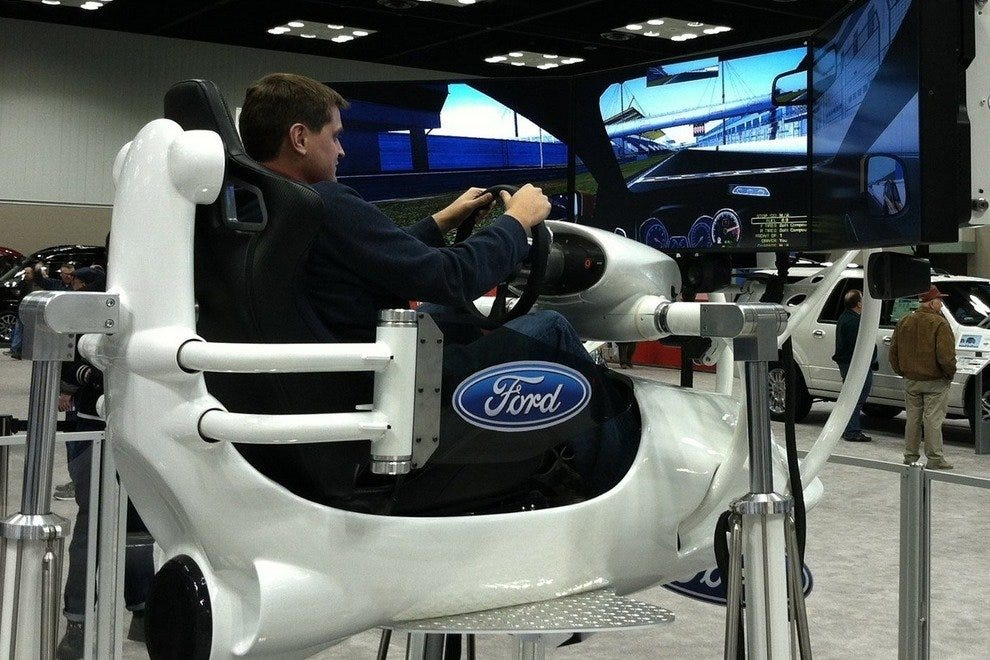 Indianapolis Auto Show Indianapolis Attractions Review Best - Car show in indianapolis this weekend