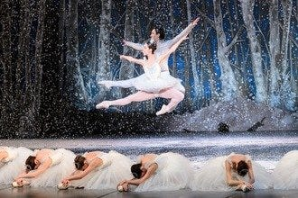 "Boston Ballet's ""The Nutcracker"""