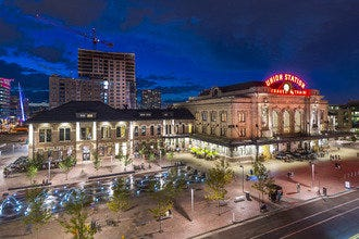 Restored Union Station Changes the Game in Denver's LoDo