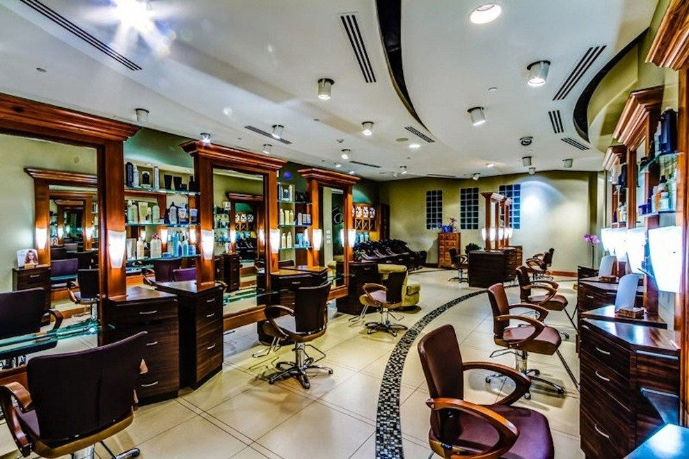 Hoala Salon & Spa