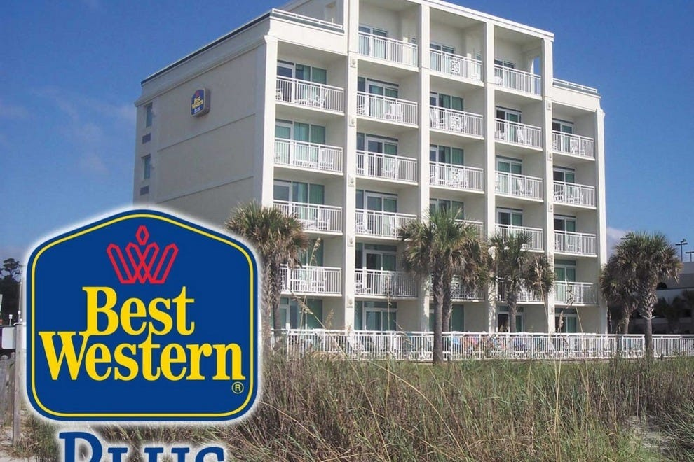 Myrtle Beach Country Inn Suites