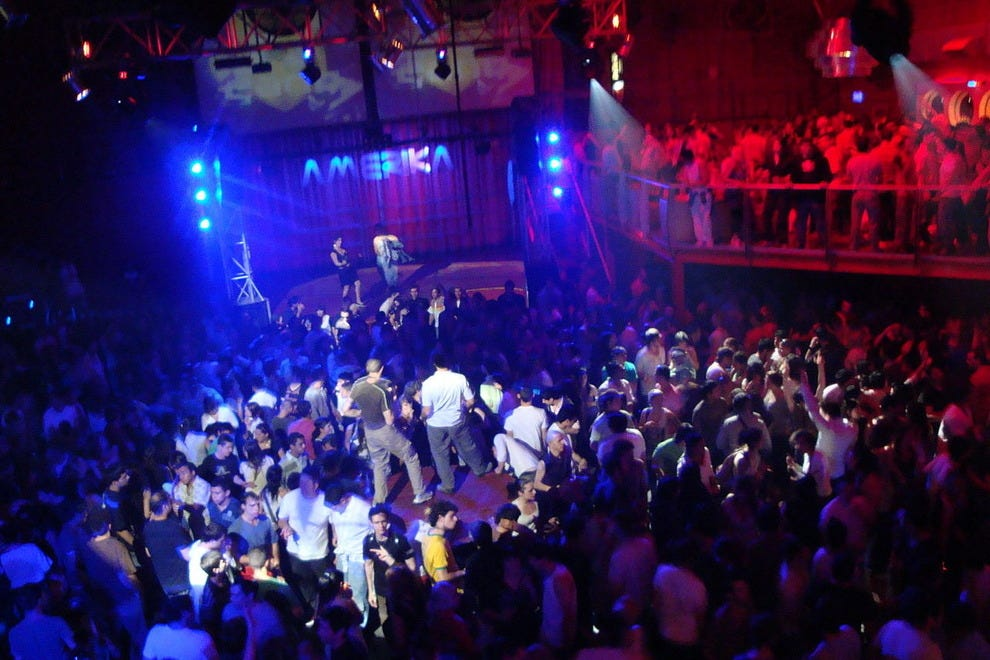 Buenos Aires Night Clubs Dance Clubs 10best Reviews