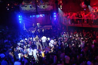 Get the Party Started at Buenos Aires' 10 Best Dance Clubs