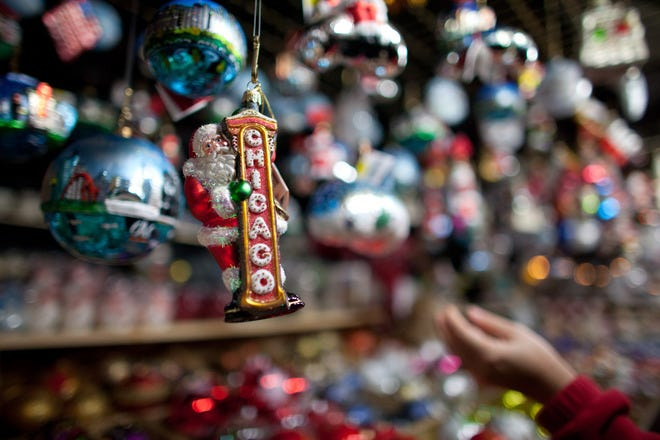 Chicago Events to Get You in the Holiday Spirit - chicago