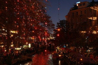 Celebrate the Holidays in San Antonio at These Festive Attractions