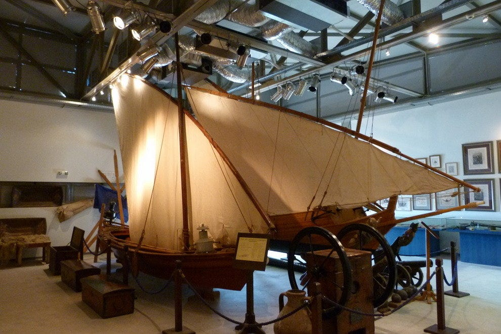 Maritime Tradition Museum