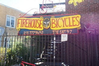 Firehouse Bicycles