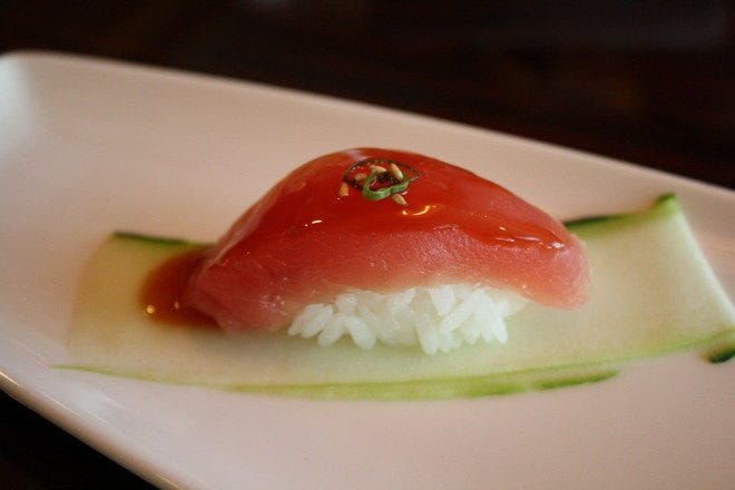 Sushihana Japanese Restaurant San Antonio Restaurants
