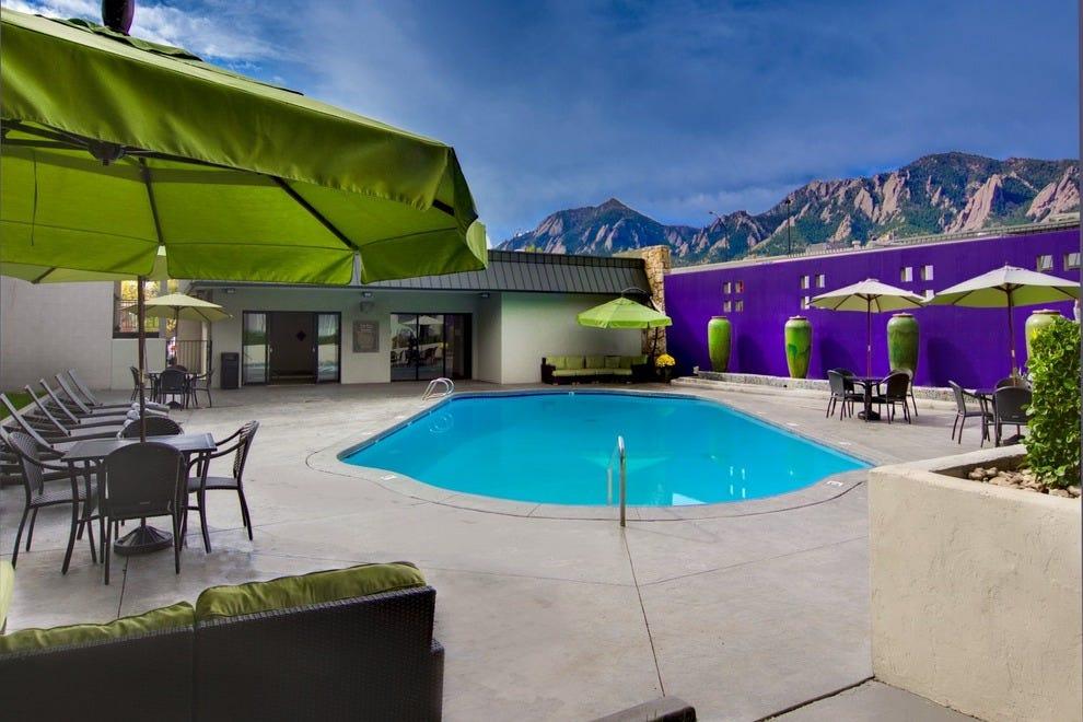 博得最佳西方酒店