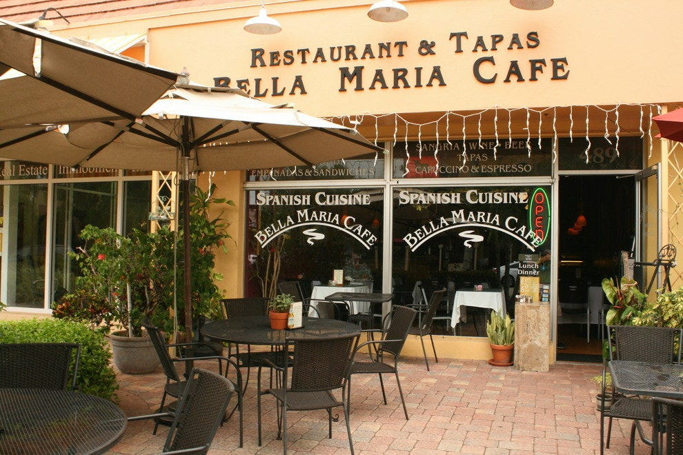 Bella Maria Cafe