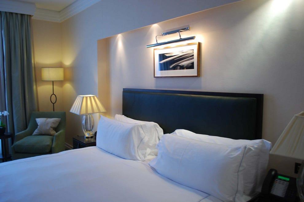 帕洛马斯阿尔塔酒店