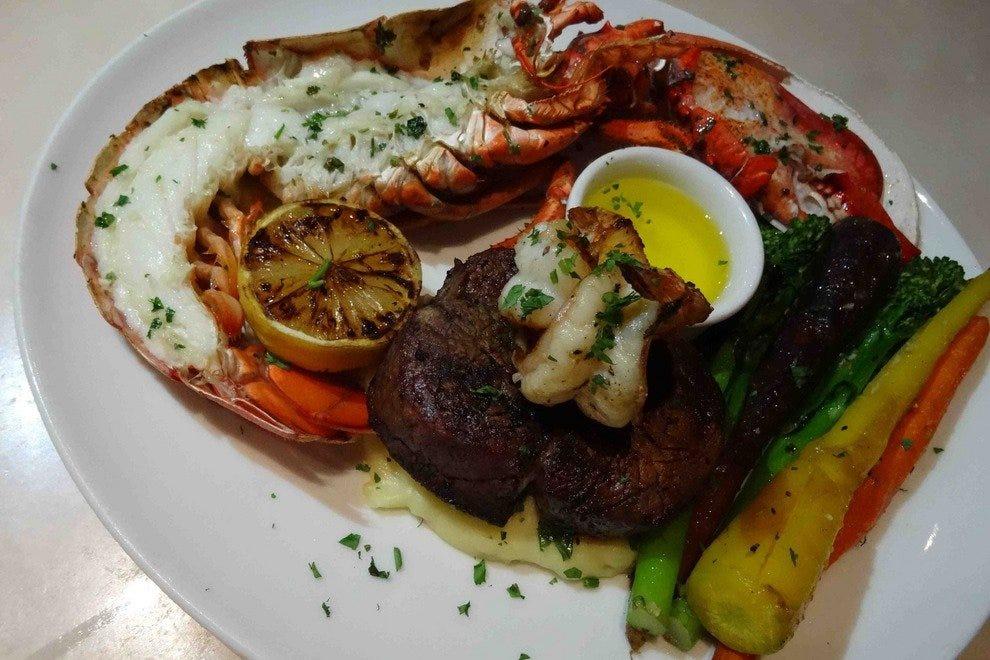Best Steakhouse Redondo Beach
