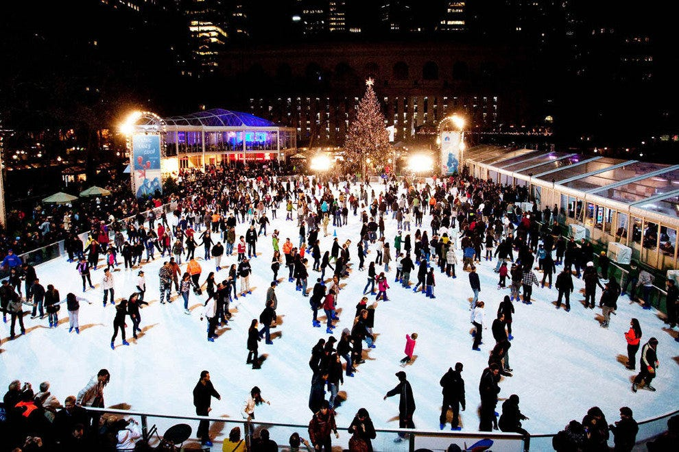 holiday attractions attractions in new york
