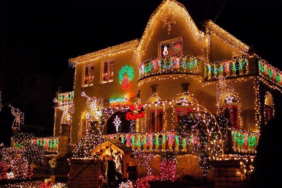 Christmas Bear Decorations