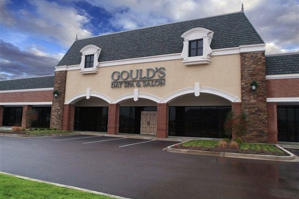 Gould's Salon & Day Spa - Collierville