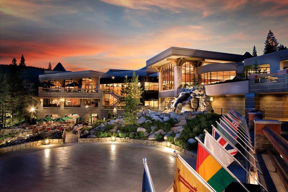 Tahoe: Romantic Hotels in Tahoe, NV: Romantic Hotel ...