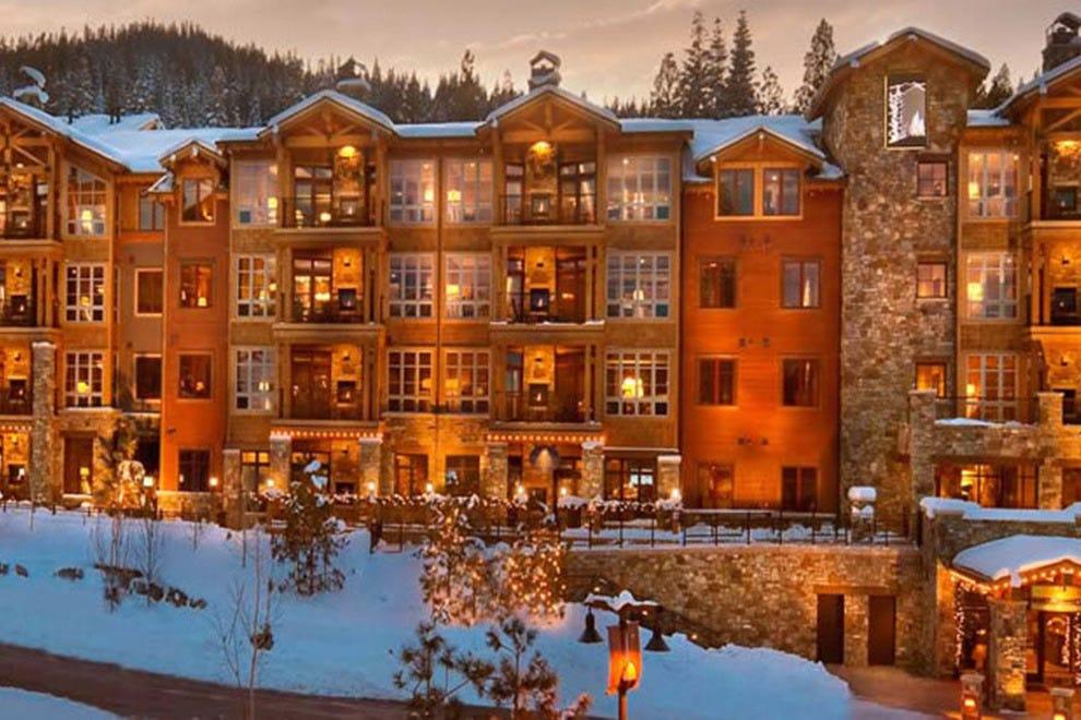 tahoe luxury hotels in tahoe nv luxury hotel reviews. Black Bedroom Furniture Sets. Home Design Ideas