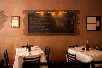 Doing Lunch in Santa Fe: From Fast and Easy to Elegant