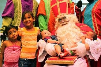 Keep Aruba's Holiday Spirit Alive with the Gift of Giving