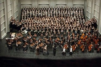 Handel's Messiah at The Phoenix Symphony