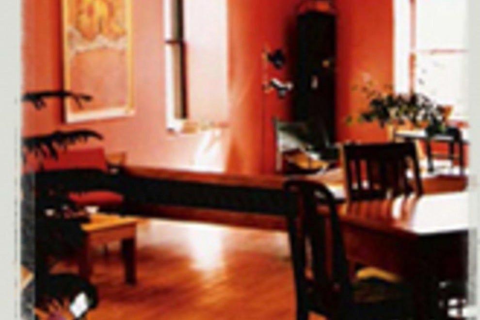 Auberge Alternative du Vieux Monter旅馆