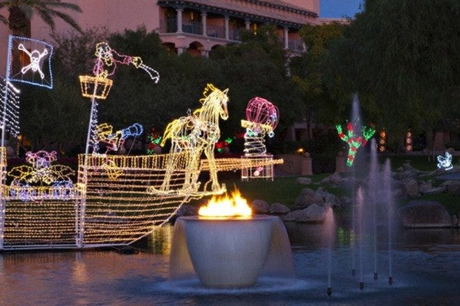 A Scottsdale Holiday: The Best Things to do in December