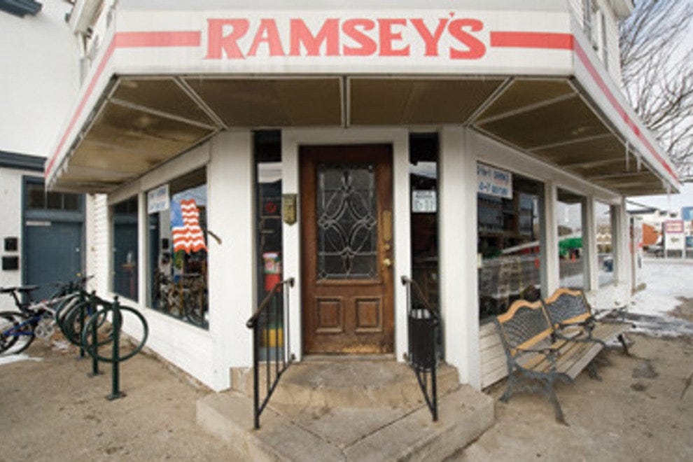 Ramsey's Diner