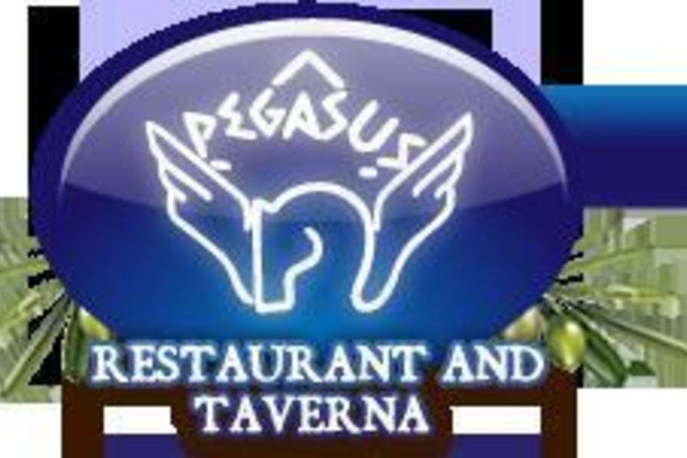 Pegasus Restaurant and Taverna