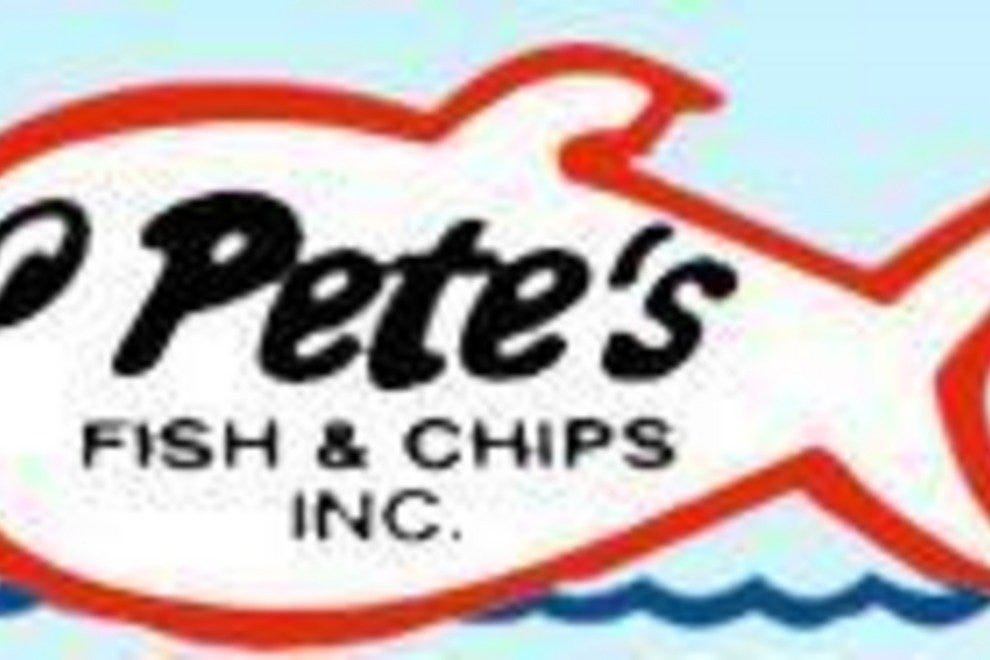 Pete's Fish & Chips