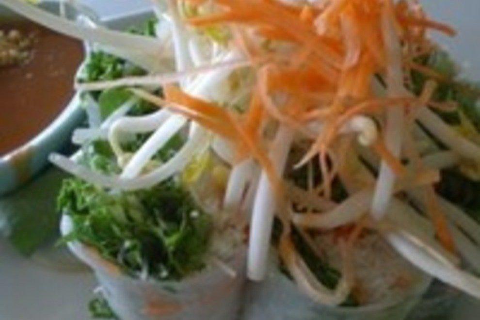 Asian Mint Restaurant 12