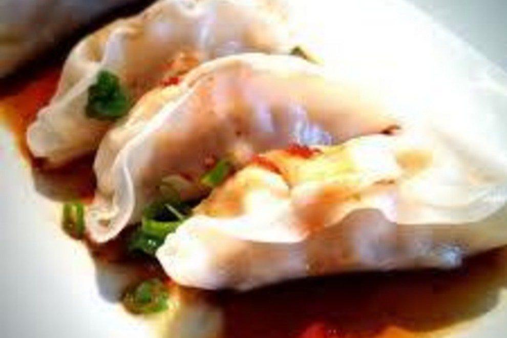 Asian Mint Restaurant 35