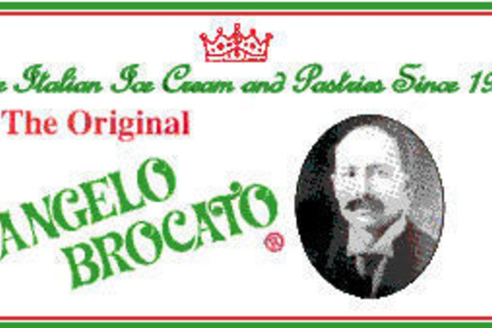 Angelo Brocato
