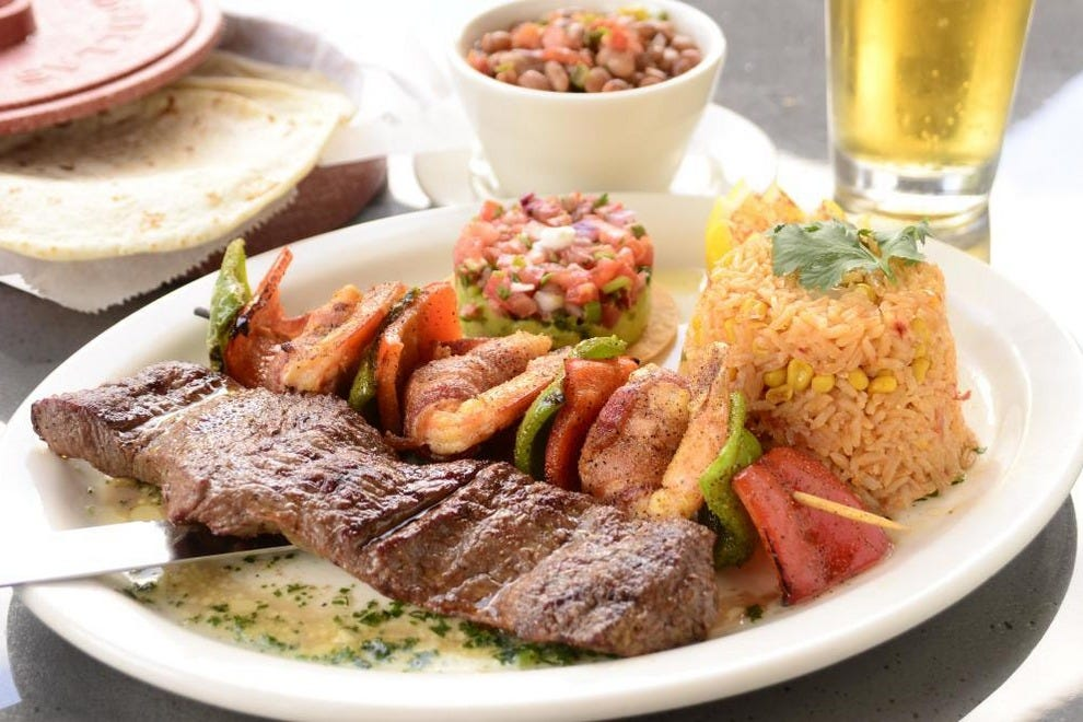Mariano S Dallas Restaurants Review 10best Experts And