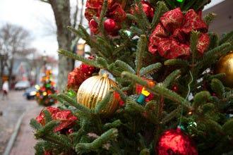 Massachusetts Christmas Craft Fairs