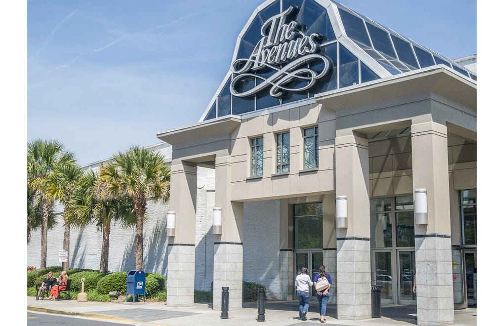 The Avenues Jacksonville Shopping Review 10best Experts And Tourist Reviews