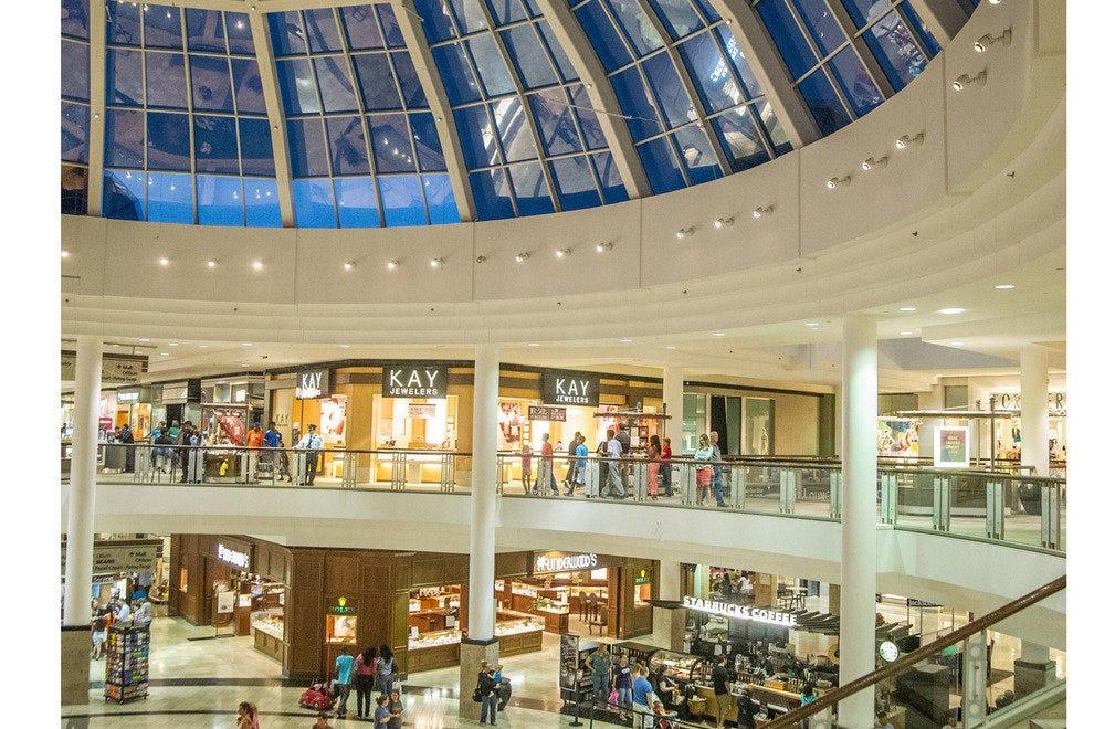 大道购物中心