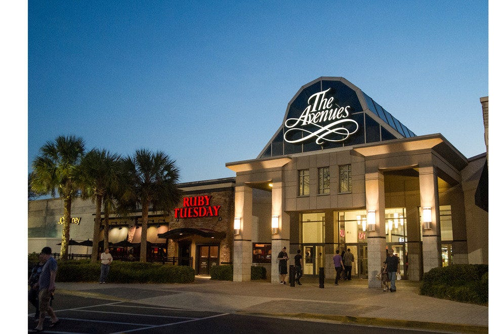 the avenues jacksonville shopping review 10best experts