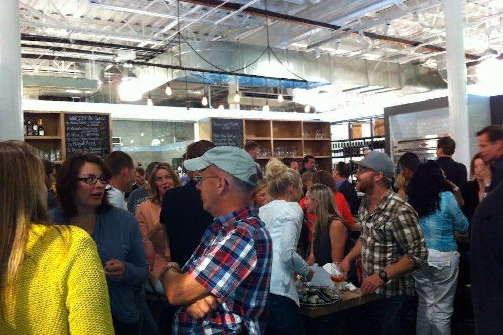 Food And Drink: Santa Barbara Wine Bars: 10Best Wines Bar Reviews