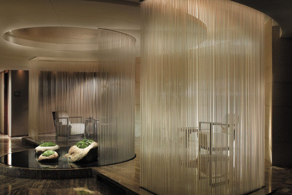 The Peninsula Spa