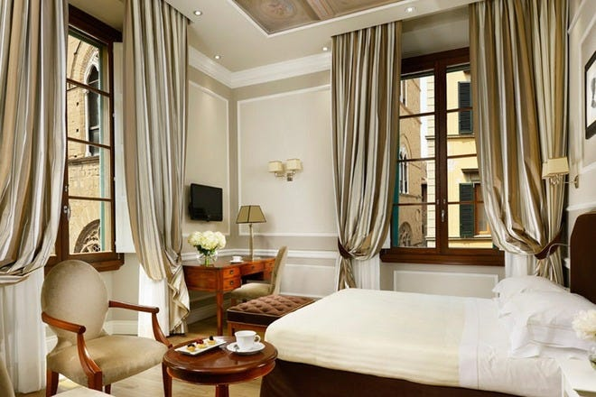 Family Friendly Hotels In Florence