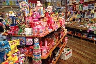 Rocket Fizz Soda Pop and Candy Shop Opens in Santa Barbara