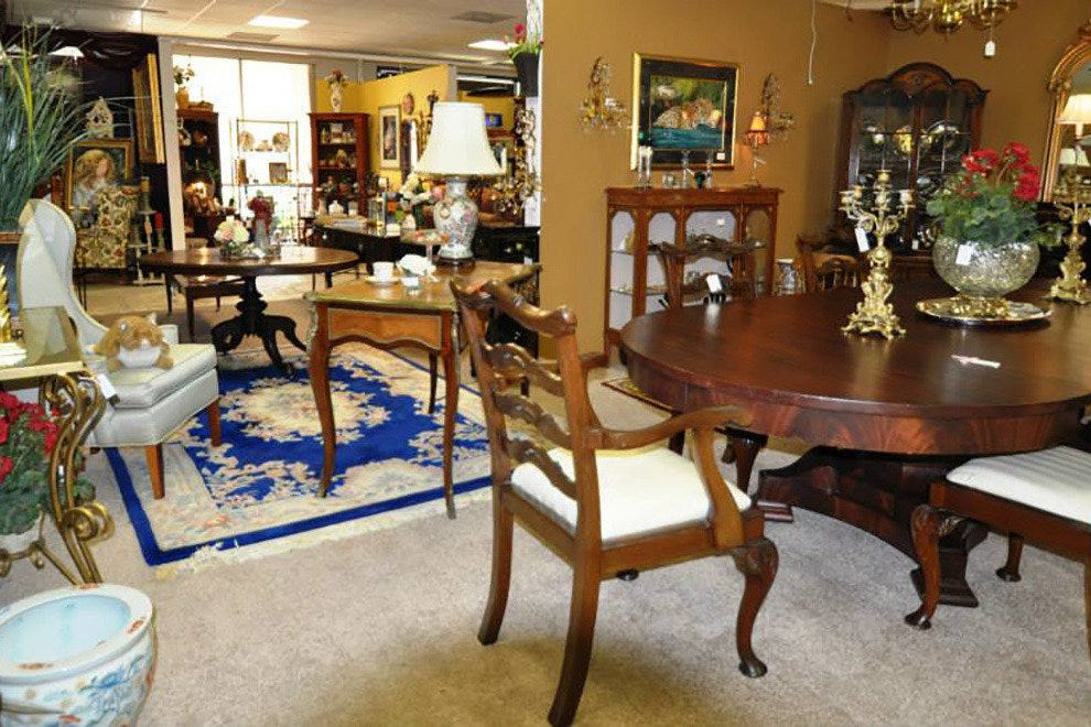 Avonlea Antique Mall - Avonlea Antique Mall: Jacksonville Shopping Review - 10Best Experts