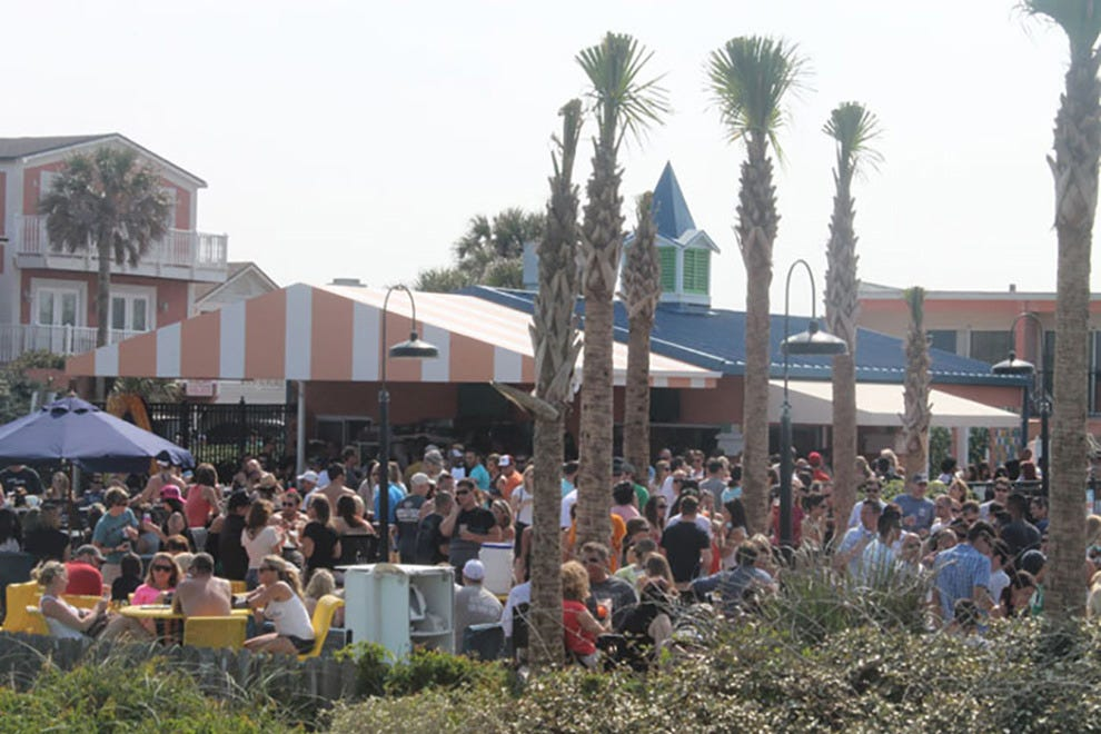 Best Bars In Jacksonville Beach Florida
