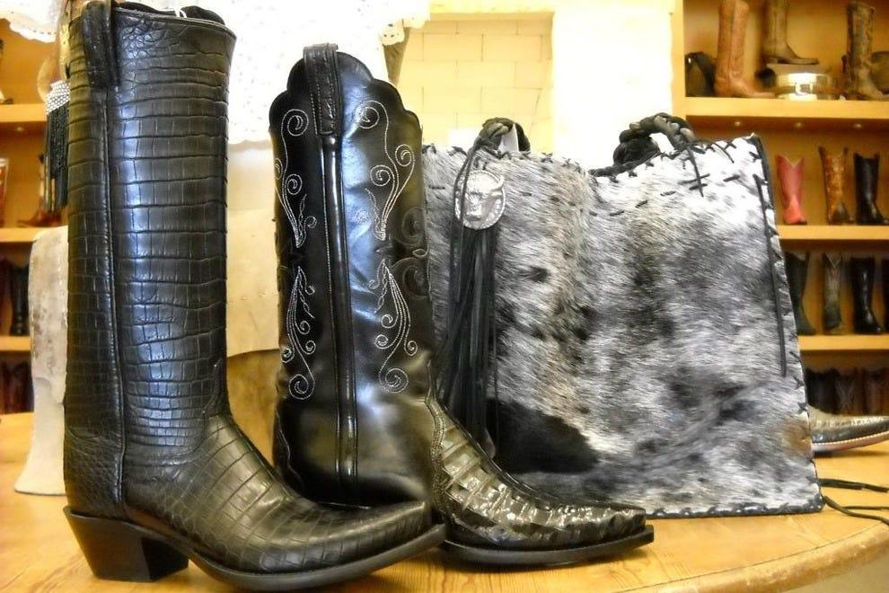Best place to buy cowboy boots? : sanantonio - Reddit