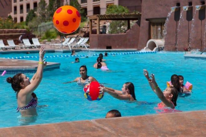 Family-Friendly Hotels in Santa Fe