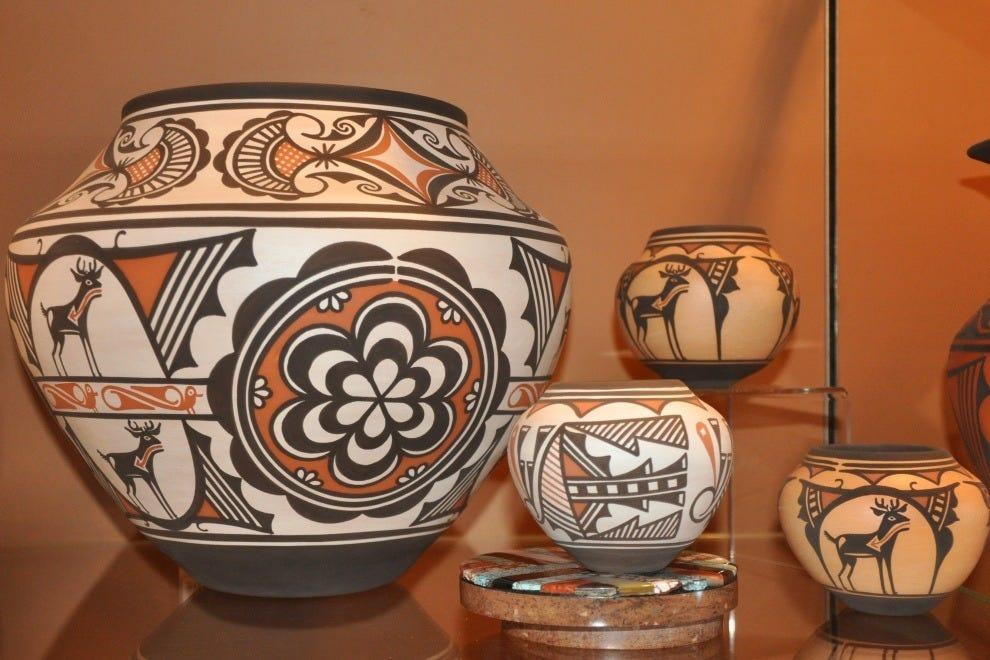 Santa Fe S Unique Boutiques Are Packed With Holiday Gift