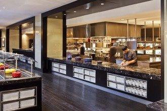 Restaurants Near Hyatt Place New Orleans
