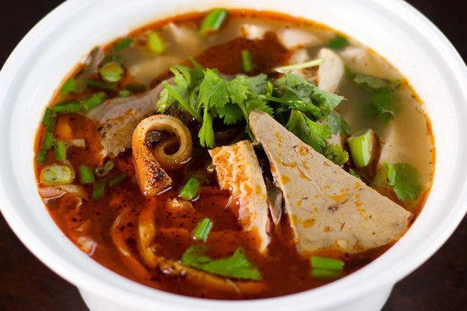 New York Asian Food Restaurants 10best Restaurant Reviews