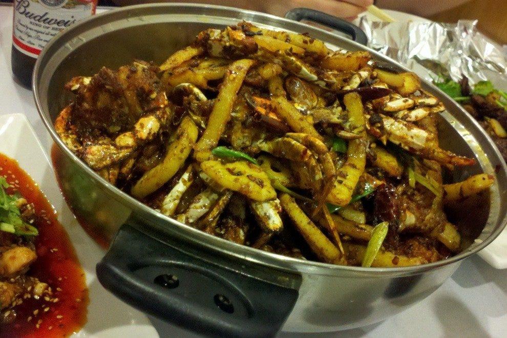 Chinese Food Astoria